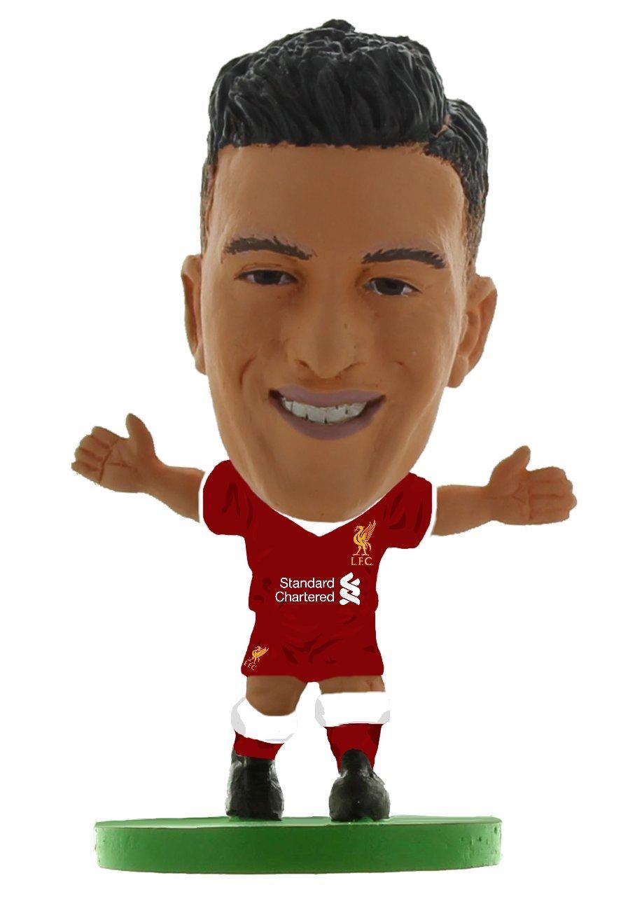 Soccerstarz SOC1150 Liverpool Philippe Coutinho - Figura Decorativa (2018)