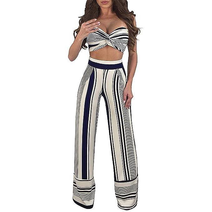 Longra 🌳 🌳 🌳 🌳 🌳💐 Pantalones de Yoga elásticos ...
