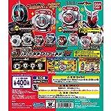 全10種セット 仮面ライダーゴースト  ガシャポン ゴーストアイコン 15 45アイコン