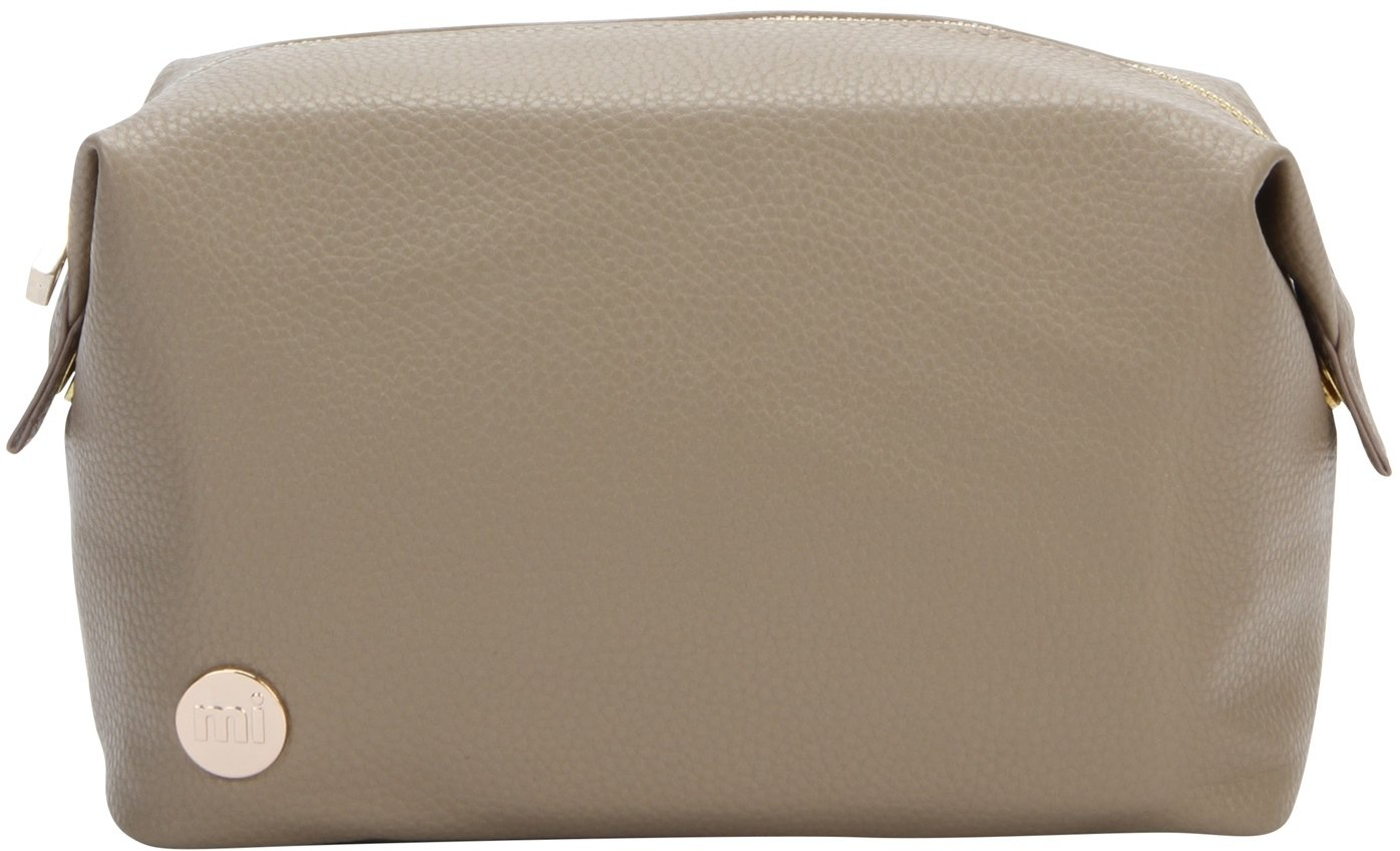 e7cc9ec238 Amazon.com  Mi-Pac Tumbled Wash Toiletry Bag