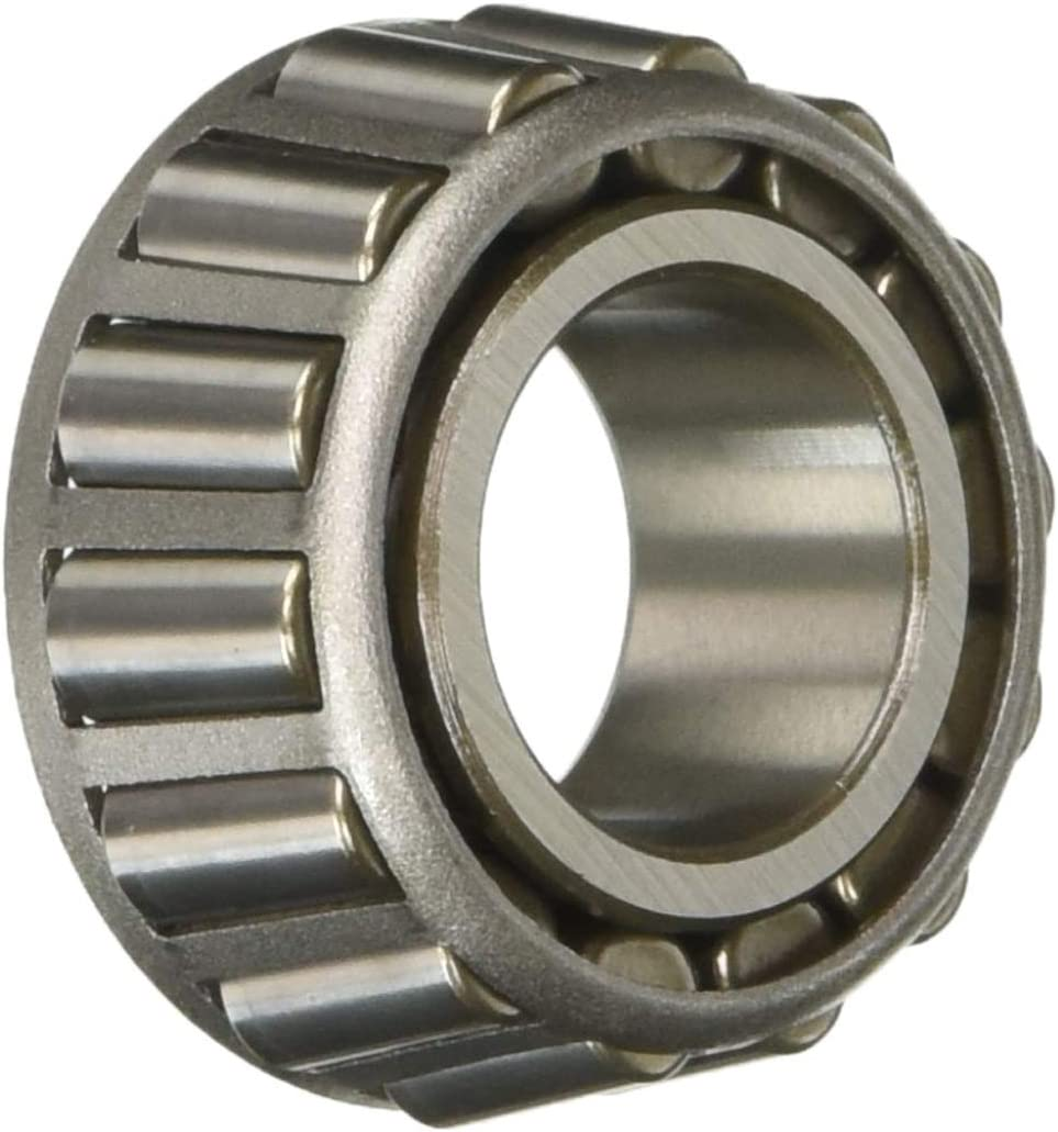 """M12648A//M12610 Tapered Roller Bearing 0.875/""""x1.968/""""x0.69/"""" Inch"""
