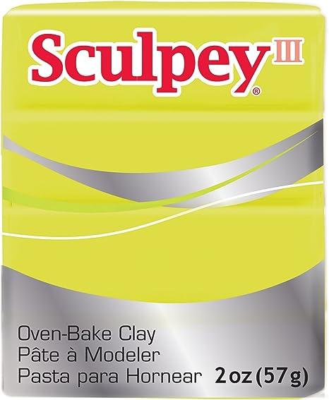 Acid Yellow Sculpey III