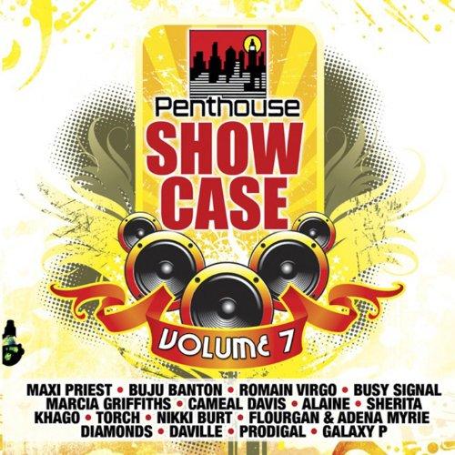 Penthouse Showcase Vol. 7