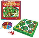 Hi - Ho! Cherry - O Board Game by Winning Moves
