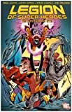 img - for Legion of Super-Heroes: An Eye for an Eye book / textbook / text book