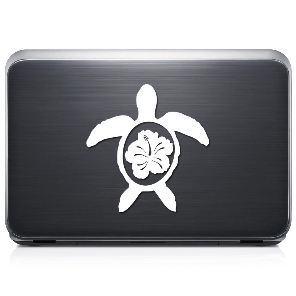 Sea Turtle Hibiscus B076YMRSCY Flower in 38 Hawaii取り外し可能なビニールデカールステッカーforラップトップタブレットWindows壁装飾車トラックオートバイヘルメット (15 in/ 38 cm) Tall RSHI170-15MBLK (15 in/ 38 cm) Tall グロスブラック B076YMRSCY, 世界的に:e6c89012 --- harrow-unison.org.uk