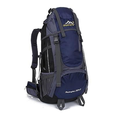 d2fcfe93c Mochila Trekking impermeable 55L