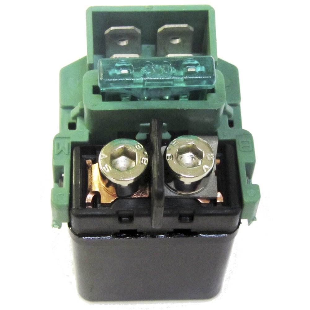 61ag7Tewi%2BL._SL1000_ amazon com caltric starter solenoid relay fits honda vtx1300 vtx honda vtx 1800 fuse box location at n-0.co