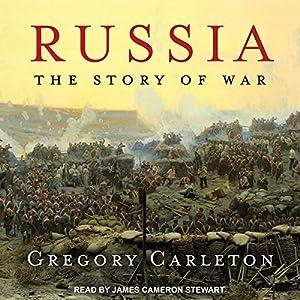 Russia Audiobook
