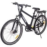 X-Treme Trail Maker High Performance Electric Bike