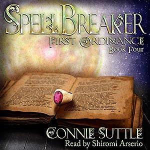 SpellBreaker Audiobook