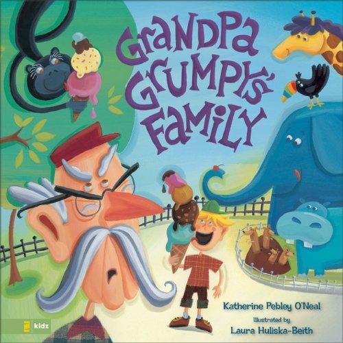 Grandpa Grumpy's Family pdf epub