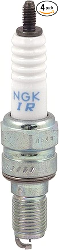 NGK Spark Plugs IMR8E-9HES VFR1200X Threaded Top Per 4