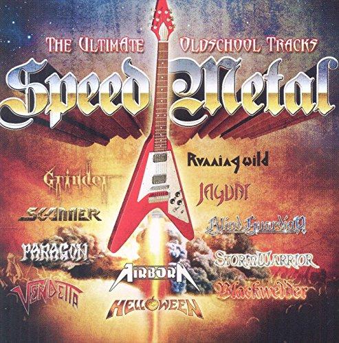 Speed Metal (Metal Music Speed)