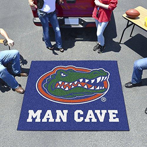- FANMATS - 14634 - FanMats University of Florida Man Cave Tailgater Rug 60x72
