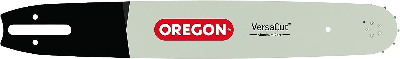 Gris Oregon Versacut Barre de Guidage Professionnelle pour tron/çonneuse 158VXLGK095