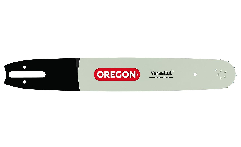 Oregon 200VXLHK095 Gauge 3//8 Pitch VersaCut Guide Bar 20