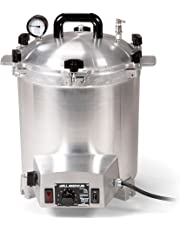 All-American Electric Sterilizers