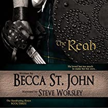THE REAH: THE HANDFASTING SERIES, BOOK 3