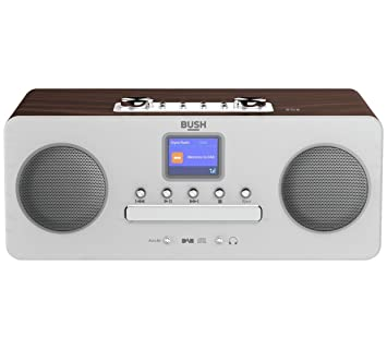 Performance & Dj Equipment Bush Dab All-in-one Bluetooth Micro Hi-fi System Other Performance & Dj