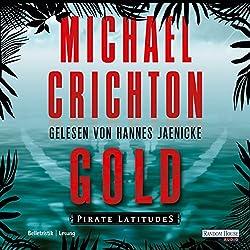 Gold: Pirate Latitudes [German Edition]