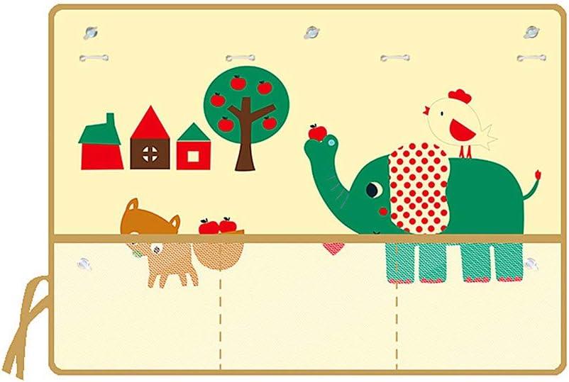 TXDIRECT Sonnenschutz Auto Baby Mit Uv Schutz Sonnenschutz Auto Kinder Auto-Sonnenschutz Sonnenschutz F/ür Autofenster Auto-Farbt/öne f/ür Fenster-Baby Elephant,one Size