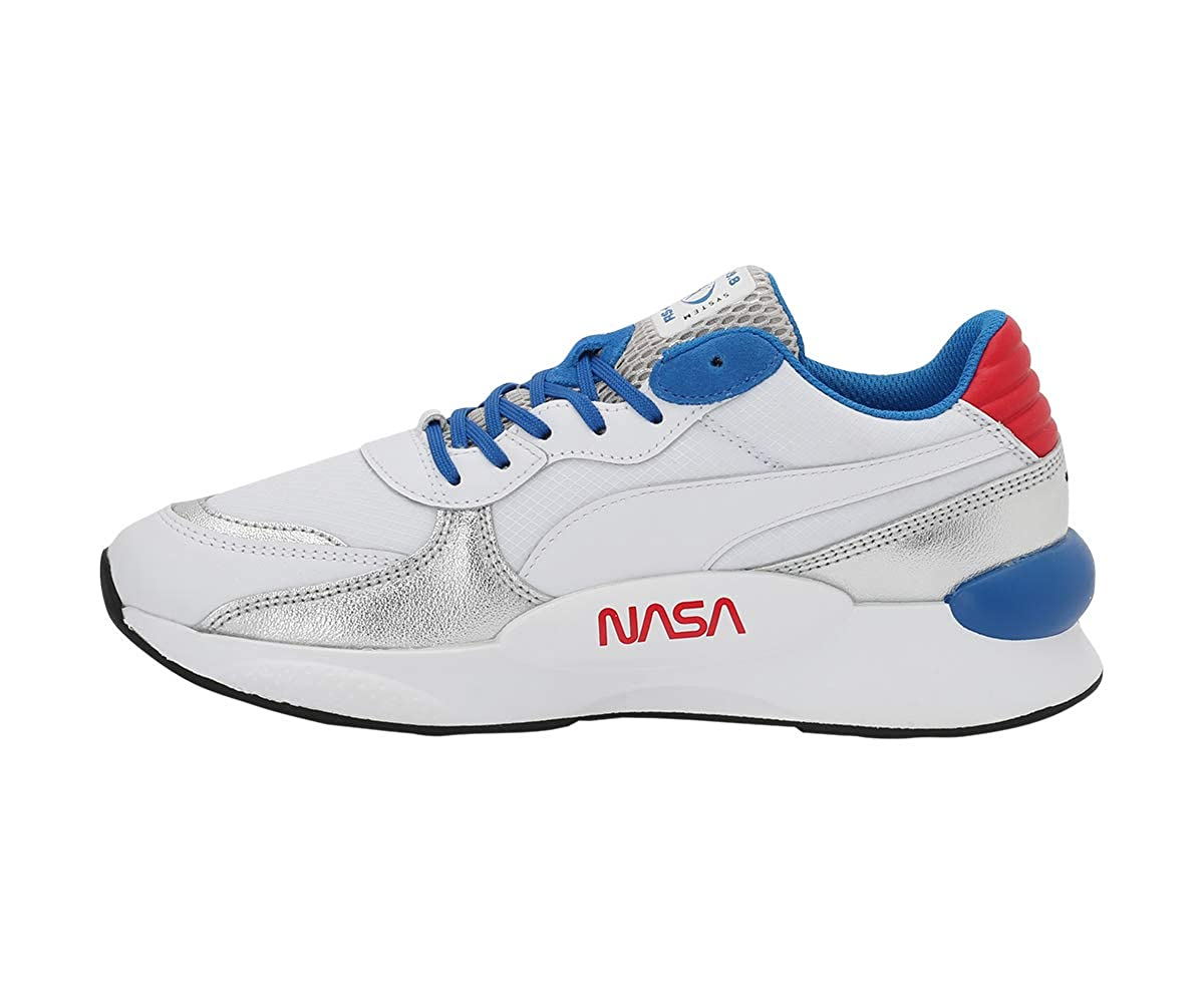 Puma Unisex's Rs 9.8 X NASA Sneakers
