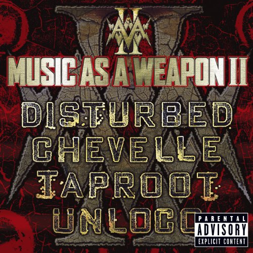 Music As A Weapon II [Explicit]