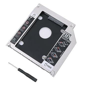 XRY SATA Disco Duro Bandeja, Universal 9.5mm 2.5