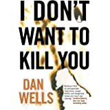 I Don't Want to Kill You (John Cleaver, 3)
