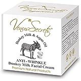 anti-arrugas Crema – gesichtsfeuc htigkeits Crema con burro Leche & arganienöl – 50 ml