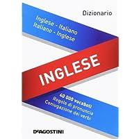 Dizionario tascabile inglese