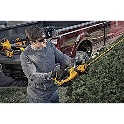 DEWALT DCHT820B  20v Max Hedge Trimmer (Tool Only)