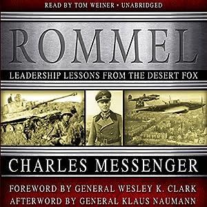 Rommel Audiobook