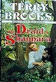 The Druid of Shannara: (#2)