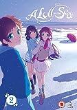 凪のあすから コンプリートボックス 2/2 (14話~26話)[DVD] [Import]