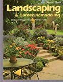 Landscaping and Garden Remodeling, Sunset Publishing Staff, 0376034556