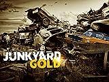 Junkyard Gold - Pilot