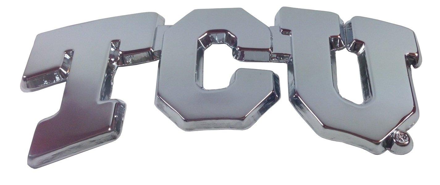 TCU METAL Auto Emblem AMG new open design