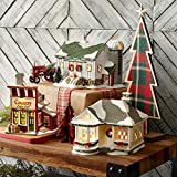 Department 56 Country Living Village Crooked Creek