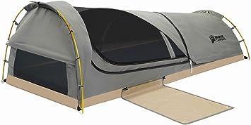 Kodiak Canvas Swag 1 Person Tent