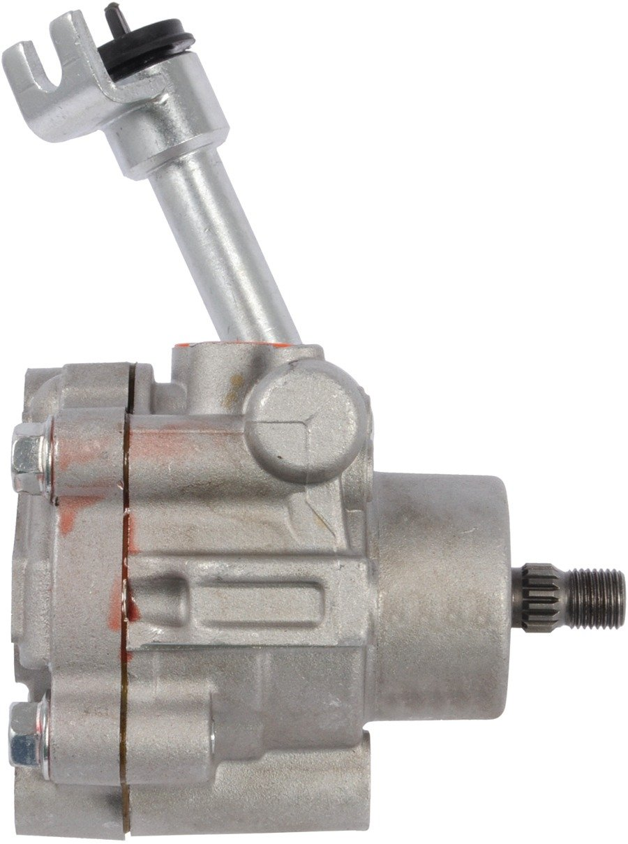 Cardone Select 96-5407 New Power Steering Pump without Reservoir