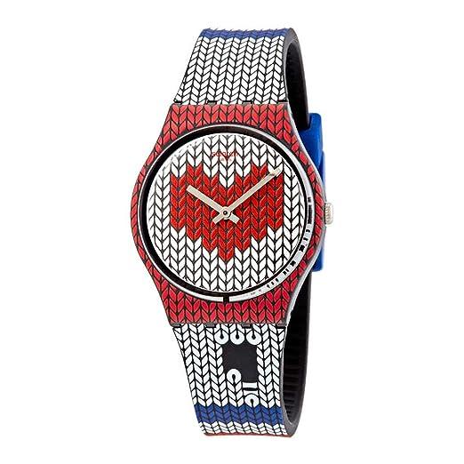 Swatch Reloj de mujer GB306