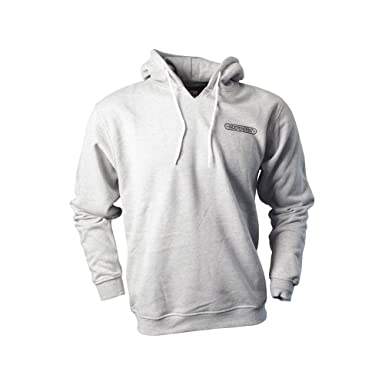 Placa Base Independiente para Hombre Heather Gris Sudadera con Capucha (tamaño Mediano) Gris Gris Medium: Amazon.es: Ropa y accesorios