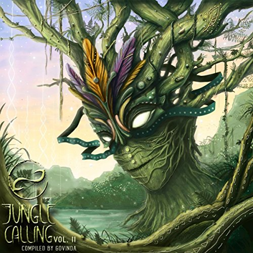 VA - Jungle Calling vol.2-Compiled by Govinda (2017) [FLAC] Download
