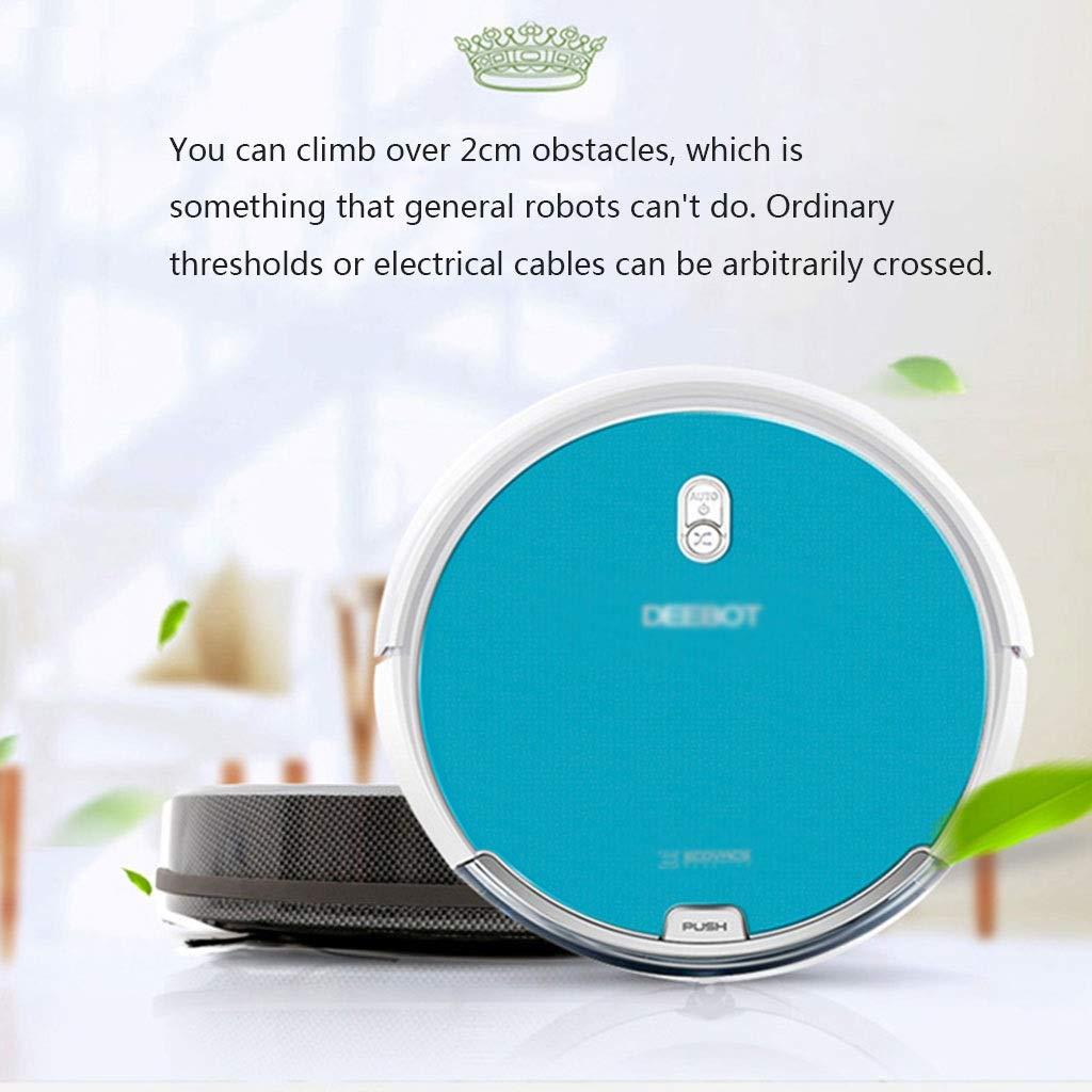 Robot de aspiración para el hogar Robot de Barrido Inteligente ...
