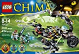 LEGO Chima 70132 Scorms Scorpion Stinger