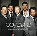 Boyzone - Back Again: No Matter What - the Greatest Hits [Audio CD]<br>
