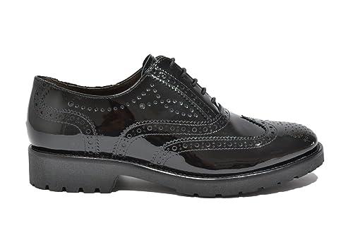 NERO GIARDINI Francesine scarpe donna nero 9291 mod. A719291D