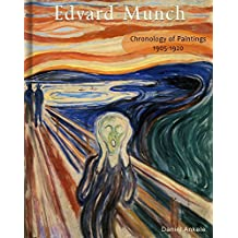 Edvard Munch: Chronology of Paintings 1905-1920